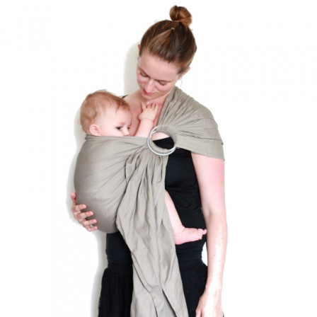 Ring sling Daïcaling Dune Ling ling d'Amour