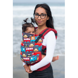 Baby carrier Tula Standard Mssage in a Bottle