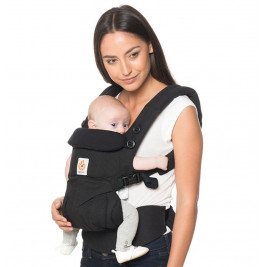 Ergobaby Baby carrier Adapt grey