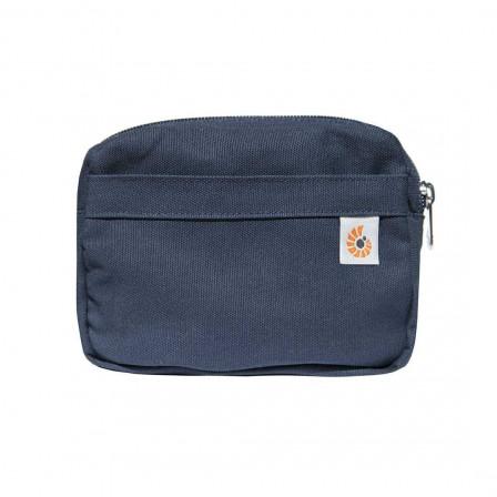 poche du Ergobaby Omni 360 bleu