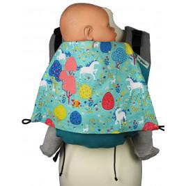Baby carrier Buzzidil Buzzibu Daydream