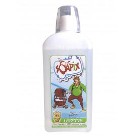 Lessive liquide Soapix 1 L 33 doses
