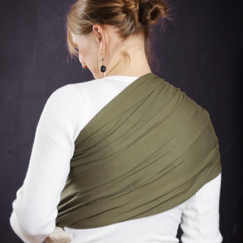Neobulle Lagon coton bio My sling jersey