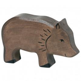 Wild boar 2 Holztiger