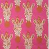 Rose and Rebellion Preschool Pink Stripes