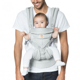 Ergobaby Omni 360 Cool Air Mesh Pearl Grey