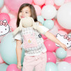 Porte-Poupée Ergobaby Hello Kitty Rose Playtime