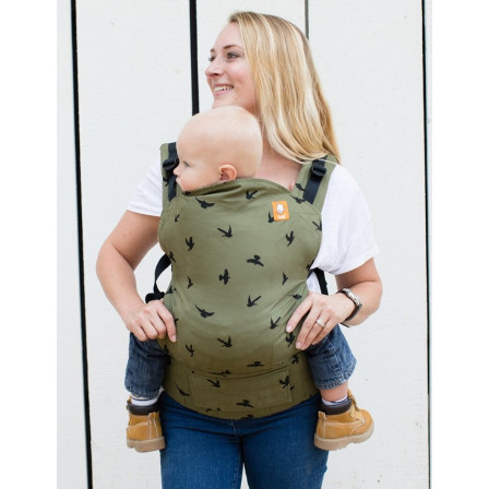 Jack Tula baby carrier