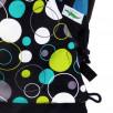Buzzidil Baby carrier Versatile Babysize Hoopla dots