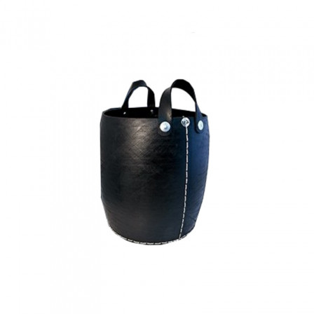 small Basket right to handles tyre recycled Tadé
