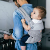Baby carrier Ergobaby 360 Grey Pearl