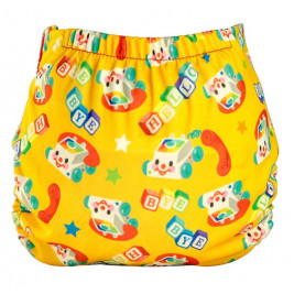 Panties of protection Peenut Totsbots Chatterbots