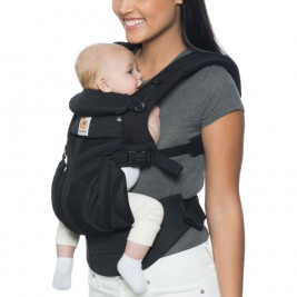 Ergobaby Omni 360 Cool Air Mesh Onyx