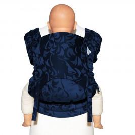 Fidella Fly-Taï WOLF - Bleu Royal Meï-taï toddler