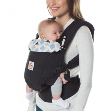 Ergobaby Adapt Triple Triangles porte-bébé physiologique