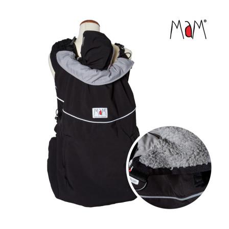 MaM Softshell Flex Cover portage Black