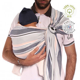 Neobulle Néo Sling Charlie organic cotton