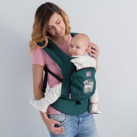 Love And Carry AIR Florida - Porte-bébé Physiologique