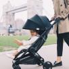 Ergobaby Stroller Metro Compact City Black