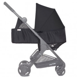 Ergobaby Baby Kit Black For Stroller Metro Compact City
