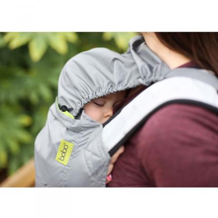 Boba Air Baby carrier Grey
