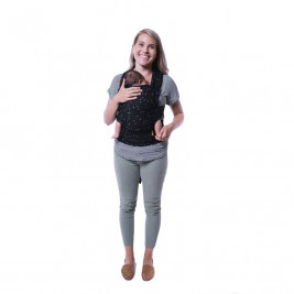 Tula Half Buckle Discover - Porte-bébé Hybride