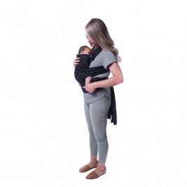 Tula Half Buckle Discover - Gate-baby Hybrid