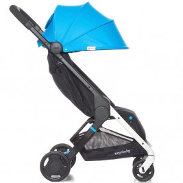 Ergobaby Stroller Metro Compact City Blue