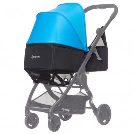 Ergobaby Baby Kit Blue For Stroller Metro Compact City