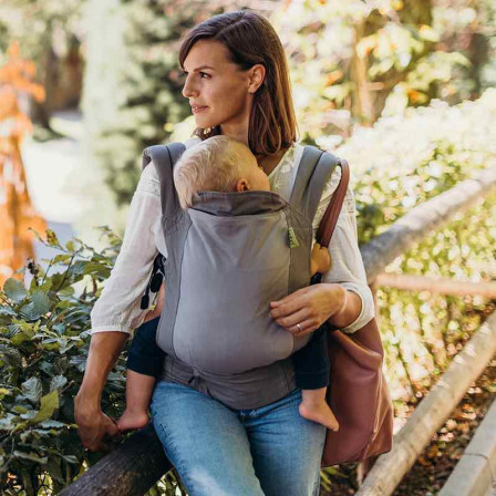 Boba 4GS Dusk baby carrier