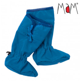 Manymonths chaussons de portage Booties Softshell Mykonos