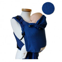 Storchenwiege BabyCarrier Navy