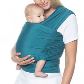 Ergobaby Will be Blue Amalfi - Wrap