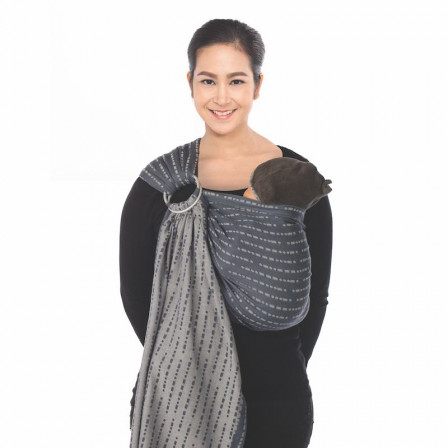 Babylonia Sling BB-sling Grey More