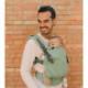 Boba X Seafoam - Porte-bébé Évolutif Série Limitée