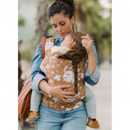 Boba Classic 4GS Call of the Wild - baby-carrier