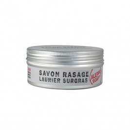 Aleppo Soap Soap of Shaving Barber Laurier Surgras in its box