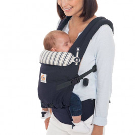 Ergobaby Baby carrier Adapt Admiral blue