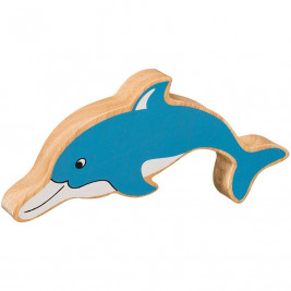 Dolphin wooden Lanka Kade