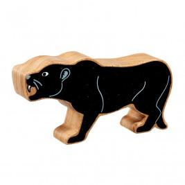 Panther wooden Lanka Kade