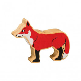 Fox wooden Lanka Kade