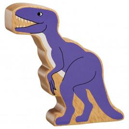 Velociraptor en bois Lanka Kade