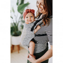 Tula Standard Coast Beyond - baby-carrier Micro-ventilated