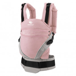 Manduca XT Butterfly Black - baby carriers-Scalable