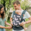 Boba Classic 4GS For life - baby carrier Summer Collection