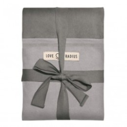 The original JPMBB Baby Wrap Elephant, pocket Light Grey