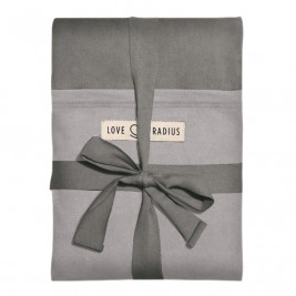 The original JPMBB Baby Wrap Elephant, pocket Light Grey