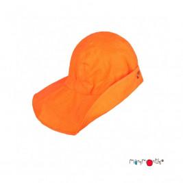 Manymonths hat hemp adjustable Charm/ Explore 3-12/18 months
