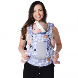 Tula Explores Coast-Sophia - baby-carrier Scalable Micro-ventilated