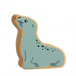 Sea lion wooden Lanka Kade